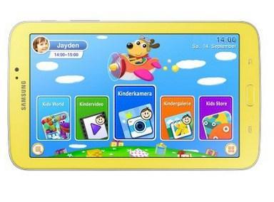 Kinder Tablet test Vergleich