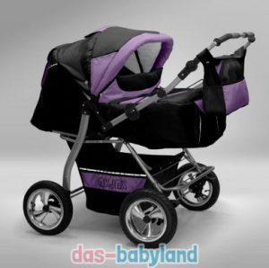 Zwillingskinderwagen Test & Vergleich 2017