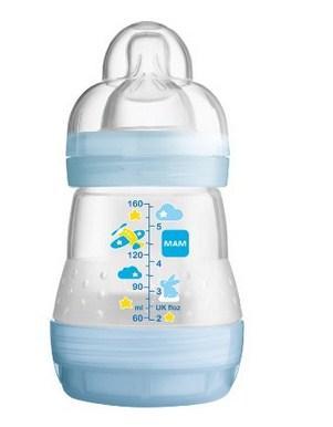 Babyflasche Testsieger
