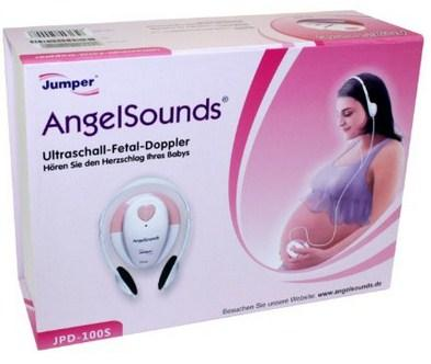 Fetal Doppler Test Angel Sound