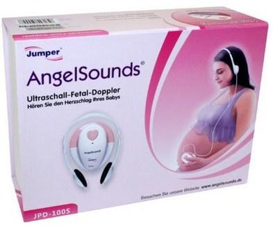 Fetal Doppler Test Angel Sound