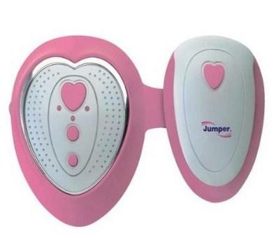 Fetal Doppler Testbericht