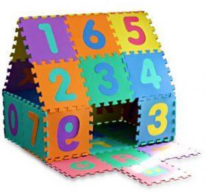 Puzzlematte Testsieger