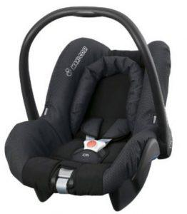 Babyschale bestellen
