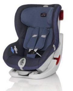 Kindersitz Testbericht