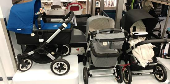 kinderwagen test vergleich 07 2018 teutonia bugaboo myjunior. Black Bedroom Furniture Sets. Home Design Ideas
