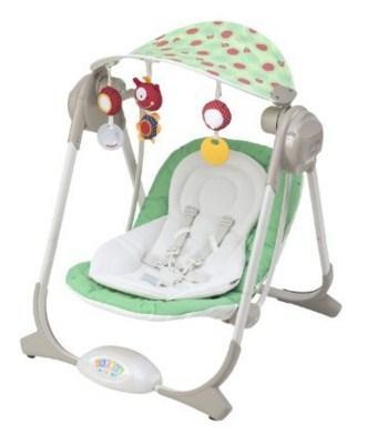 babyschaukel test vergleich 2018 chicco fisher price. Black Bedroom Furniture Sets. Home Design Ideas