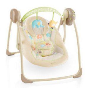 Babyschaukel Testbericht