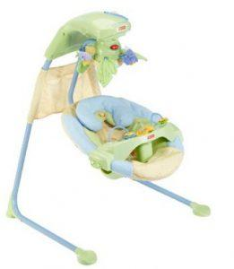 Babyschaukel Testsieger