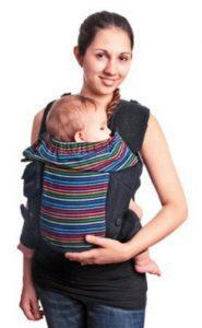 Babytrage Testbericht