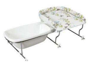 babybadewanne test 2017 wannen f r babys im vergleich. Black Bedroom Furniture Sets. Home Design Ideas