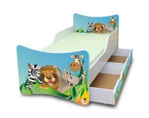 kinderbett test 2017 die besten betten f r kinder. Black Bedroom Furniture Sets. Home Design Ideas