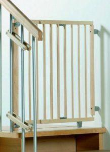 Treppenschutzgitter Vergleich