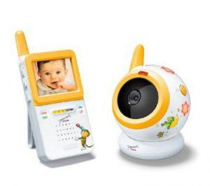 Video Babyphone Test