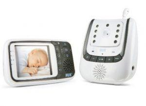 Video Babyphone Testbericht