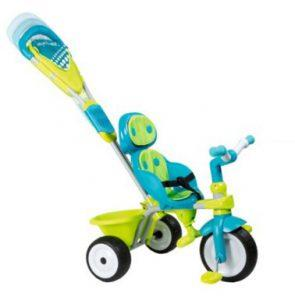 Dreirad Testsieger Kinderfahrzeuge