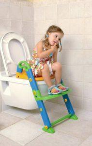 Toilettentrainer Test