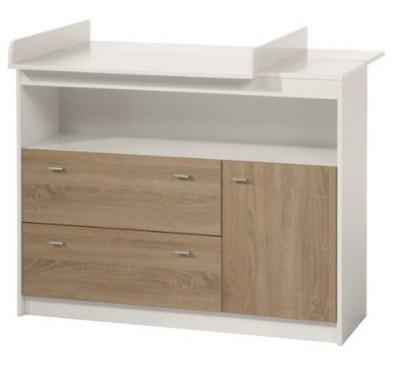 wickelkommode test vergleich 2018 die besten wickeltische. Black Bedroom Furniture Sets. Home Design Ideas