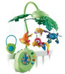 Baby Mobile Testsieger
