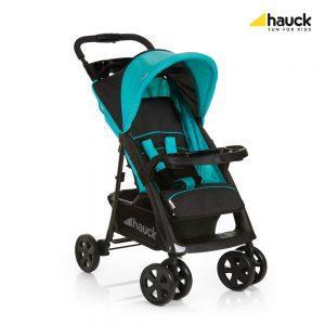 kinderbuggy r ckruf shopper comforthold von hauck. Black Bedroom Furniture Sets. Home Design Ideas