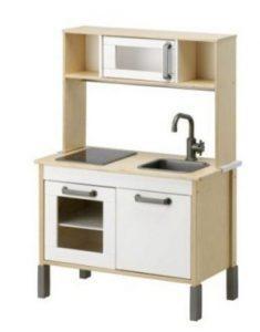 Ikea Spielküche test