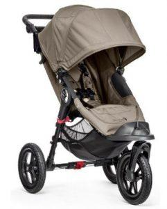 baby jogger city elite Testsieger