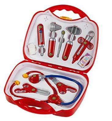 Arztkoffer für Kinder Test