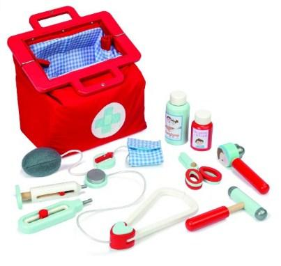 Arztkoffer für Kinder Testsieger