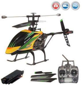 Ferngesteuerter Hubschrauber Test & Vergleich 2019