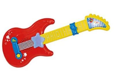 Kindergitarren Vergleich