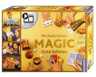 Zauberkasten für Kinder Testsieger