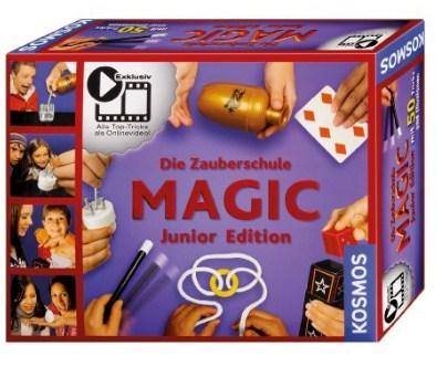 Zauberkasten für Kinder kaufen