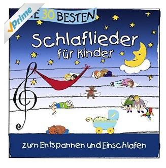Kinderlieder Musik CD für Kinder