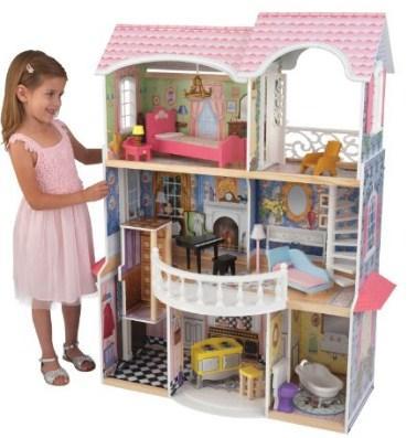 Puppenhaus Kaufempfehlung