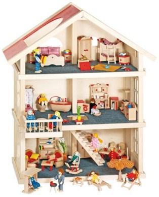 Puppenhaus Testsieger