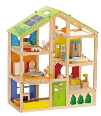 Puppenhaus kaufen