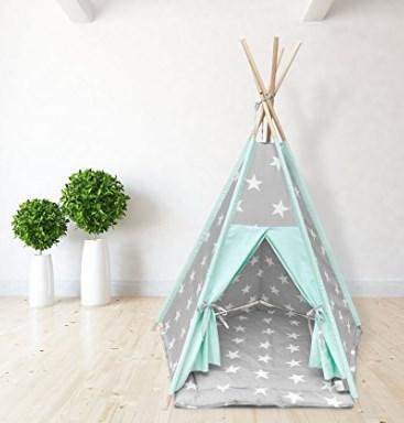 tipi f r kinder test vergleich 2018 generic haba. Black Bedroom Furniture Sets. Home Design Ideas
