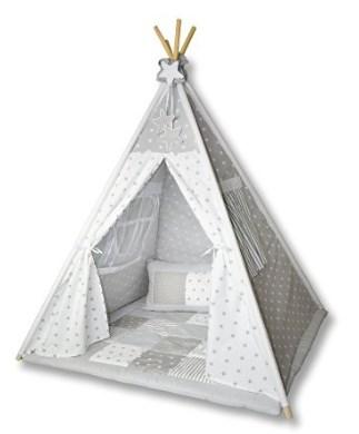 kinderzimmereinrichtung sostrene grene tipi zelt kinderzimmer. Black Bedroom Furniture Sets. Home Design Ideas