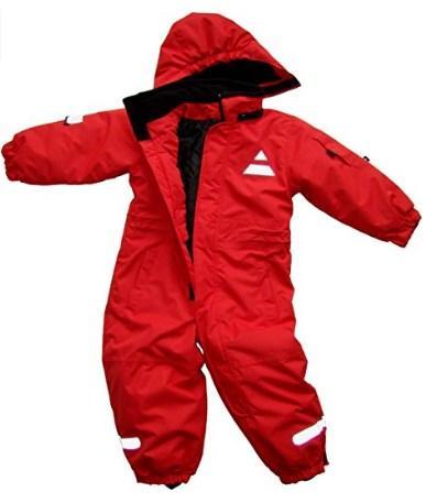 Kinder Schneeanzug kaufen Softshell