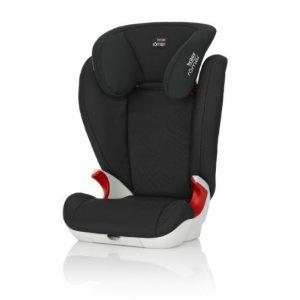 Kindersitzerhöhung Test Vergleich Britax