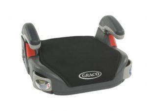 Autositzerhöhung Vergleich Graco