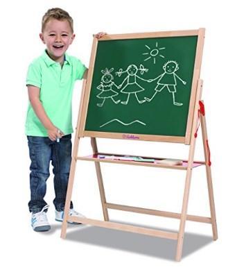 Eichhorn Magnettafel für Kinder Testbericht