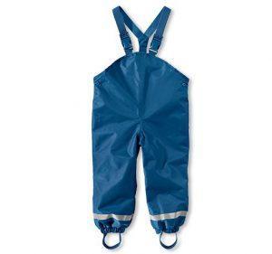 Tchibo Regenhose für Kinder Test
