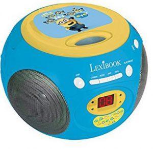 CD Player für Kinder Test & Vergleich 2019