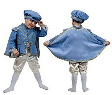 Faschingskostüme für Kinder Vergleichssieger Kostümplanet