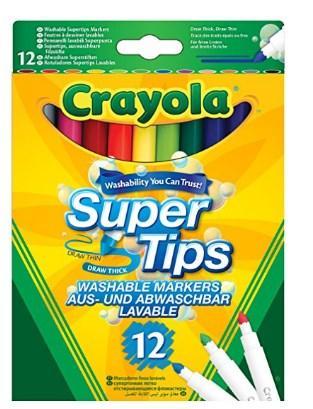 Filzstifte kaufen Crayola