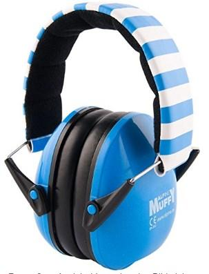 Kinder Gehörschutz Test Alpine