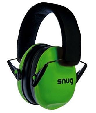 Kinder Gehörschutz Vergleich Snug