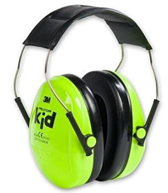 Kinder Gehörschutz kaufen 3M Peltor