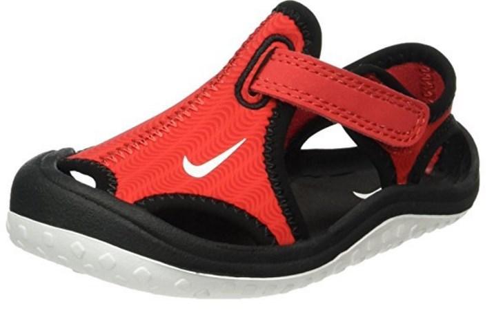 Badeschuhe für Kinder Kaufempfehlung Nike